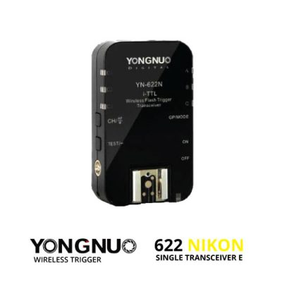 jual YongNuo 622 Nikon Single Transceiver E