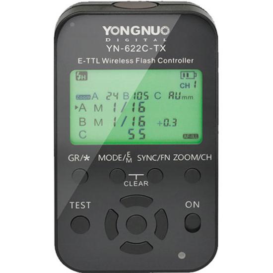 YongNuo 622 TX Pro Canon