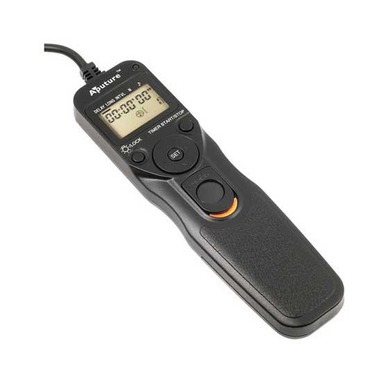 Aputure Digital Timer Remote AP-TR1N