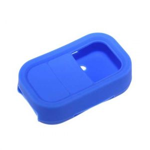 GoPro Third Party Silicone Remote Case Blue