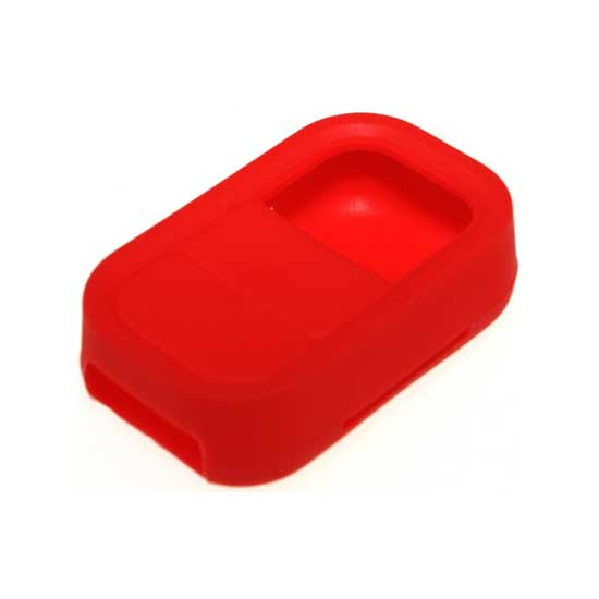 Jual GoPro Third Party Silicone Remote Case Red Harga Murah