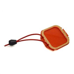 GoPro 3rd Party Red Filter include Strap Hero3