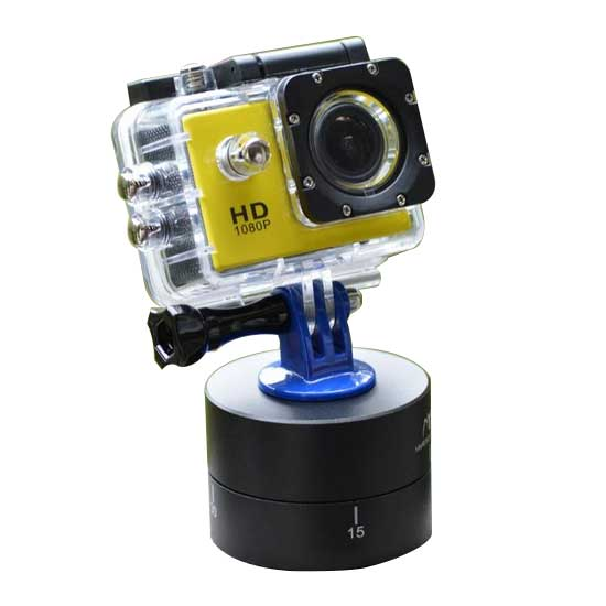 GoPro Third Party Automatic Rotary
