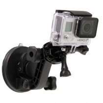 Gopro Third Party Suction Cup Set GP055