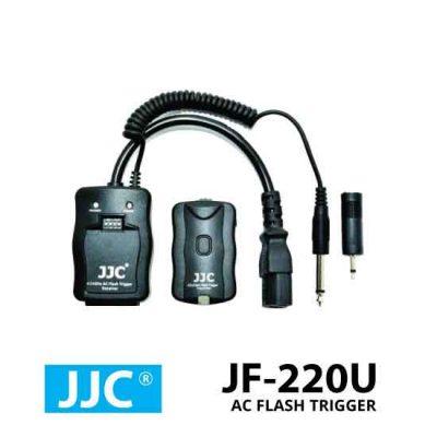 jual JJC-Flash-Trigger-JF-220U