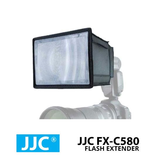 jual JJC FLash Extender FX-C580