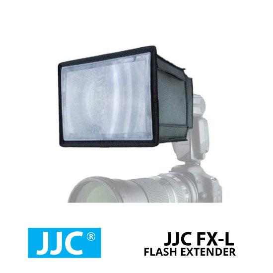 jual JJC FLash Extender FX-L
