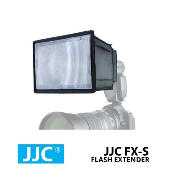 jual JJC FLash Extender FX-S