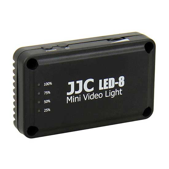 JJC LED-8 Mini Video Light