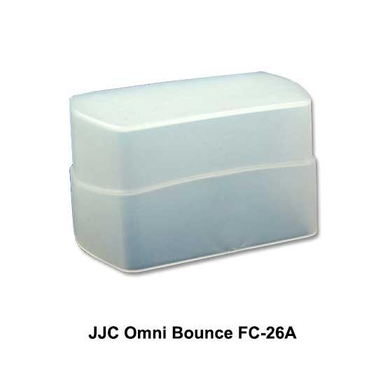 JJC Omni Bounce FC-26A