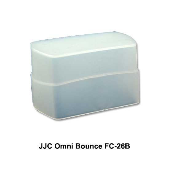 JJC Omni Bounce FC-26B