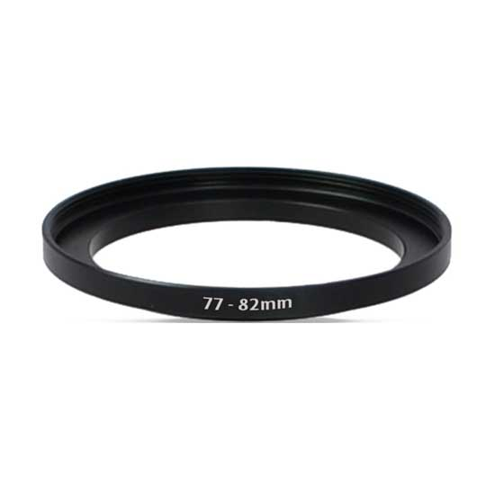 JJC Step Up 77-82mm