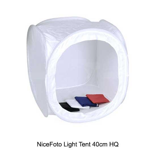 NiceFoto Light Tent 40cm HQ