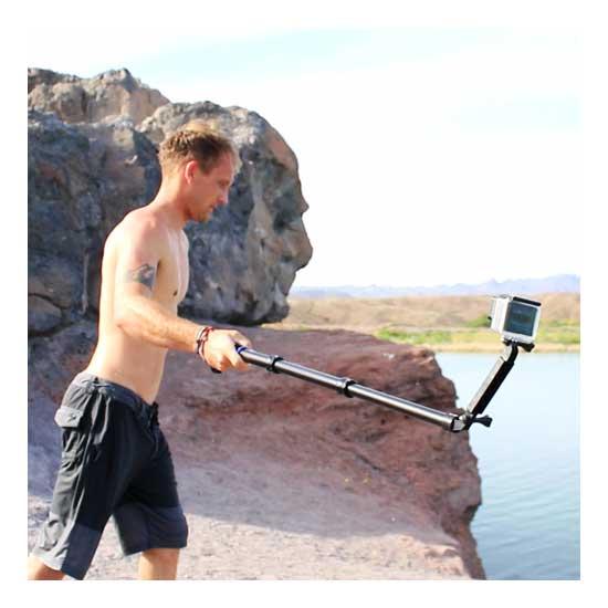 PolarPro NoShow Waterproof Extension Pole