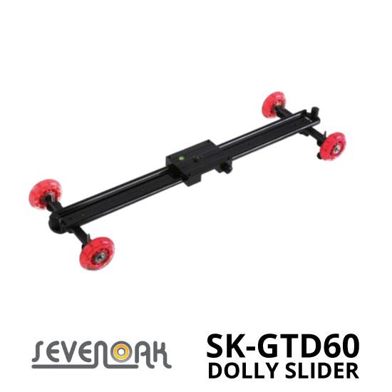 Jual SevenOak Dolly Slider SK-GTD60 toko kamera online