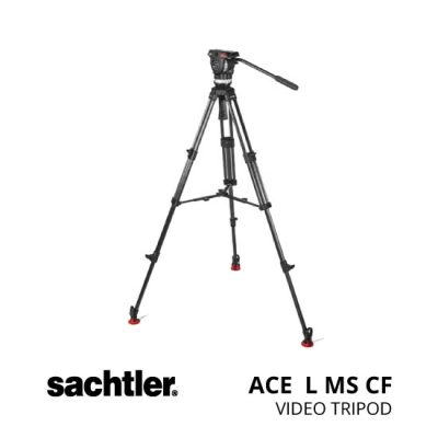 jual Tripod Sachtler Ace L MS CF