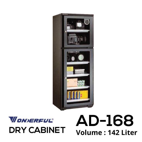 Jual Wonderful Dry Cabinet AD-168 surabaya jakarta