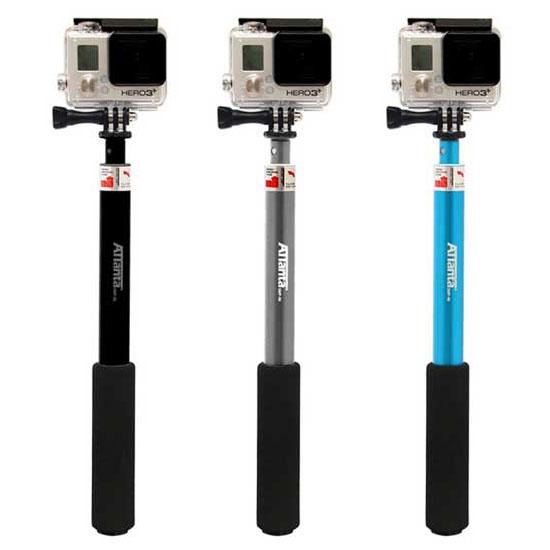 Jual Tongsis Attanta untuk GoPro SMP-07 Black Harga Murah Toko Aksesoris Kamera Online