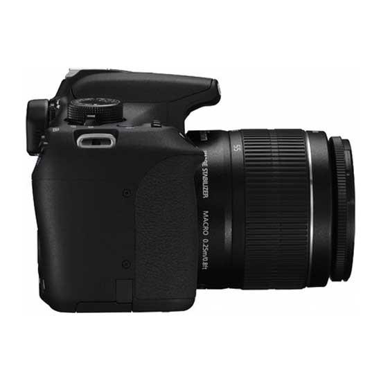 Jual Canon EOS 1200D Kit EF-S18-55 IS II Harga Murah Toko Kamera Online Surabaya & Jakarta.