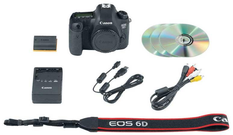 Jual Kamera Canon EOS 6D Body without Wifi and GPS Murah. Cek Harga Kamera Canon EOS 6D Body without Wifi and GPS disini, Toko Kamera Online Surabaya Jakarta - Plazakamera.com