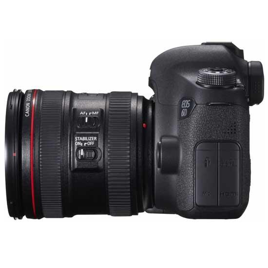 Jual Kamera Canon EOS 6D Kit EF 24-70L IS USM built-in Wifi and GPS Murah. Cek Harga Kamera Canon EOS 6D Kit EF 24-70L IS USM built-in Wifi and GPS disini, Toko Kamera Online Surabaya Jakarta - Plazakamera.com