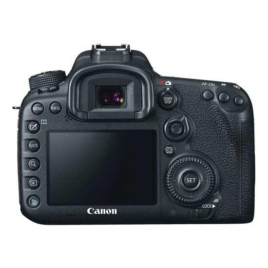 Jual Kamera Canon EOS 7D Mark II EF-S18-135mm f3.5-5.6 IS STM Murah. Cek Harga Kamera Canon EOS 7D Mark II EF-S18-135mm f3.5-5.6 IS STM disini, Toko Kamera Online Surabaya Jakarta - Plazakamera.com