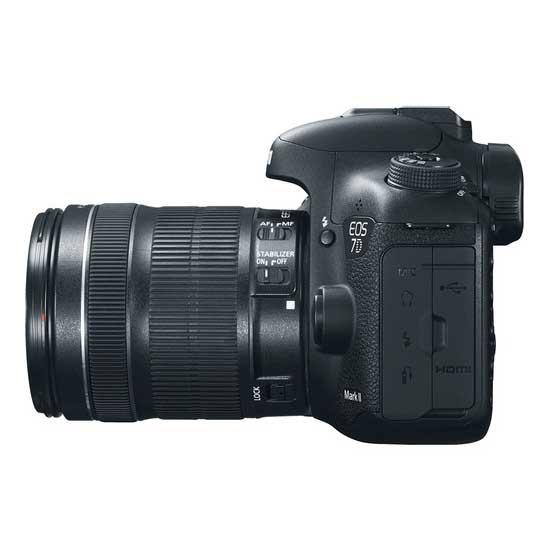 Jual Kamera Canon EOS 7D Mark II Kit 15-85mm f/3.5 - 5.6 IS STM Murah. Cek Harga Kamera CCanon EOS 7D Mark II Kit 15-85mm f/3.5 - 5.6 IS STM disini, Toko Kamera Online Surabaya Jakarta - Plazakamera.com