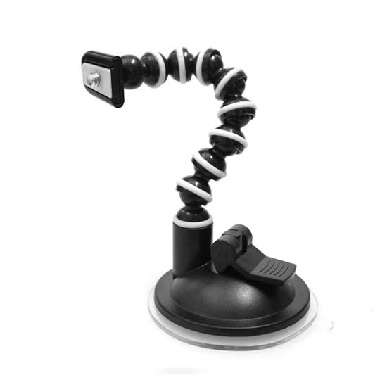 Gorillapod Single Leg Suction
