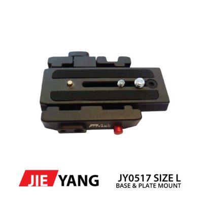 jual JieYang Base dan Plate Size L JY0517