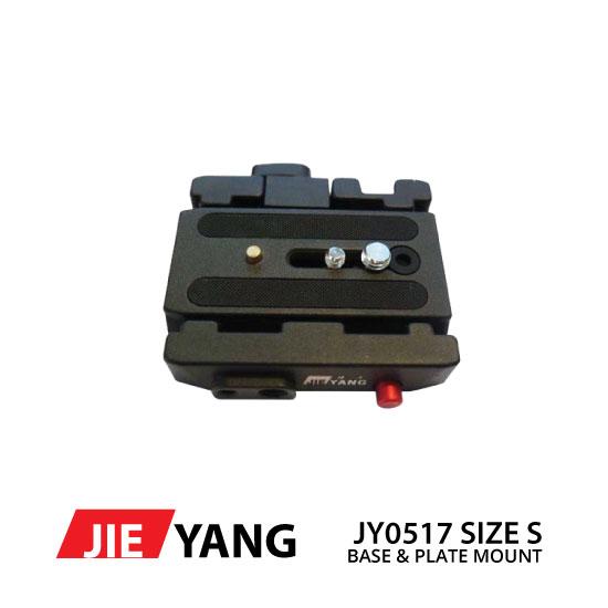 jual JieYang Base dan Plate Size S JY0517