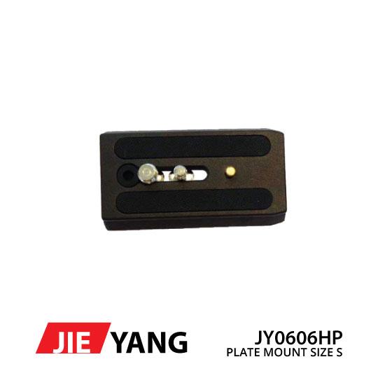 jual JieYang Plate 8.5cm Size S JY0606HP