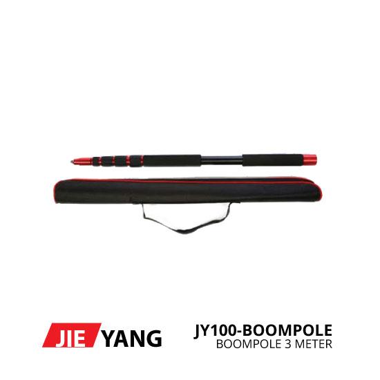 jual Jieyang BoomPole 3 Meter JY100