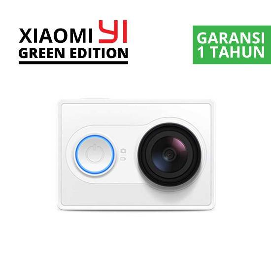 Jual Action Camera Xiaomi Yi Camera Putih Harga Murah