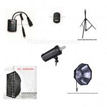 Jual Paket Studio Nice Power Light