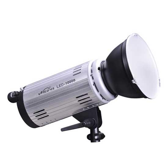 NiceFoto Video Light LED-1000B