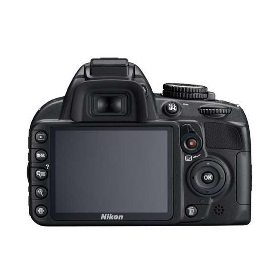 Nikon D3100 Nikon AF-S DX 35mm