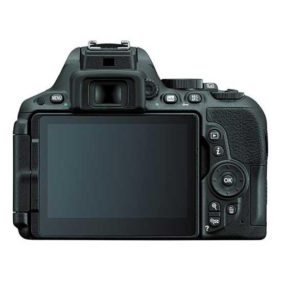 jual Nikon D5500 Kit AF-S 18-55mm VR II