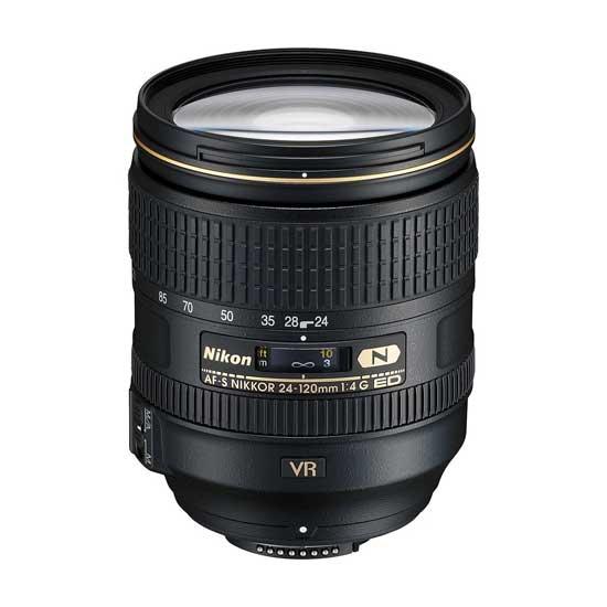 Nikon D610 Kit 24-120mm