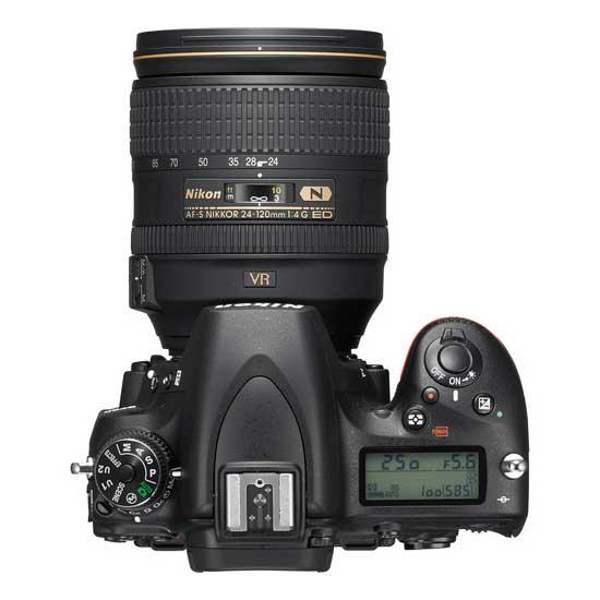 Nikon D750 Kit 24-120