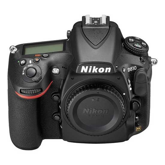 Nikon D810 Kit AF S VR 24 120mm F4G ED