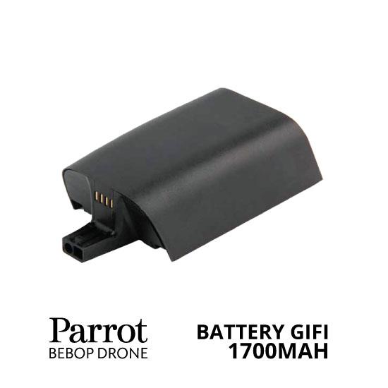 jual Parrot Baterai GIFI 1700mah