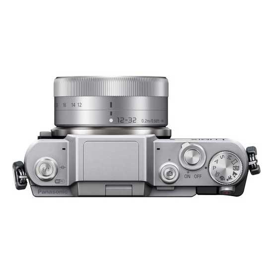Panasonic Lumix DMC-GF7 Kit 12-32mm