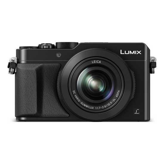 Panasonic Lumix DMC-LX100GCK