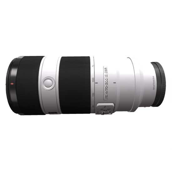 Sony FE 70-200mm F4 G OSS Lensa