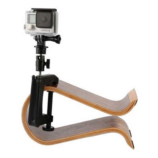 Table Clamp Desktop Holder Mount Tripod for GoPro