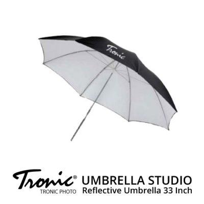 jual Payung Studio - Tronic Umbrella Reflective 33 Inch