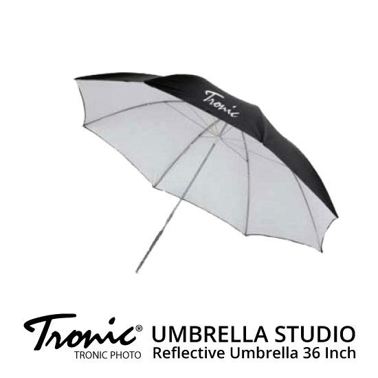 jual Payung Studio - Tronic Umbrella Reflective 36 Inch