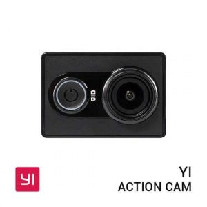 Jual Action Camera Xiaomi Yi Camera Hitam Harga Murah toko kamera online plazakamera surabaya dan jakarta