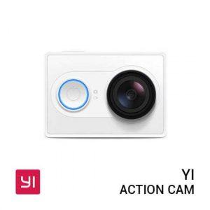 Jual Action Camera Xiaomi Yi Camera Putih Harga Murah toko kamera online plazakamera surabaya dan jakarta