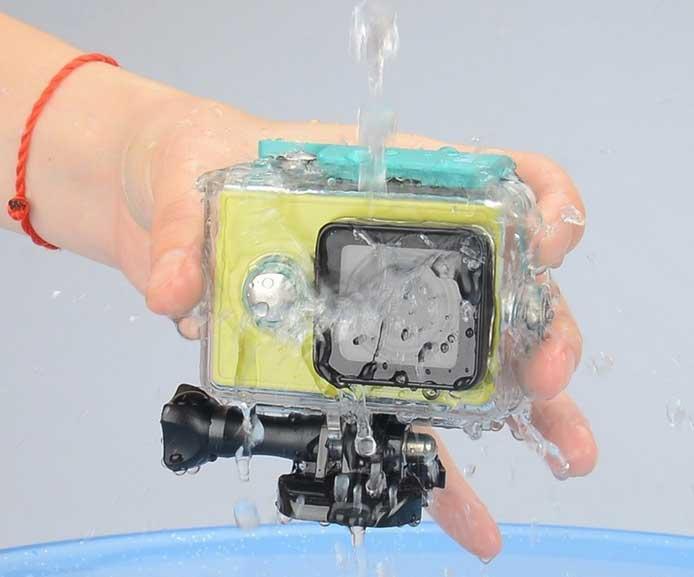 Xiaomi Yi Standard Housing Waterproof